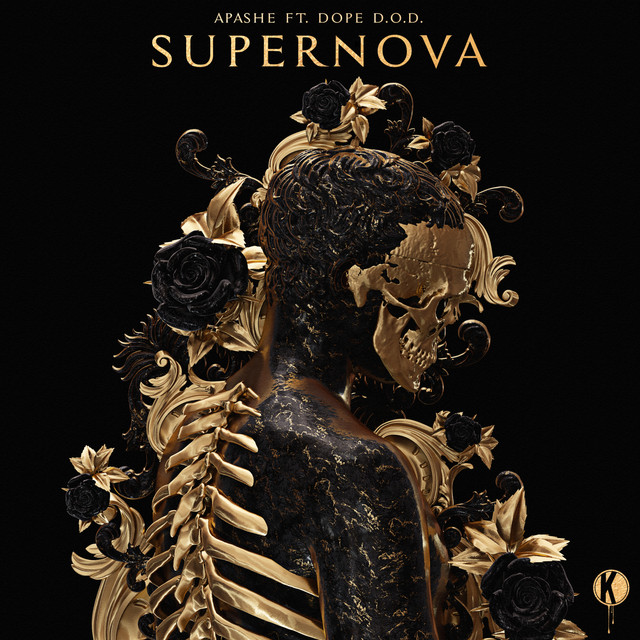 Supernova (feat. Dope D.O.D.)