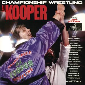 Championship Wrestling album