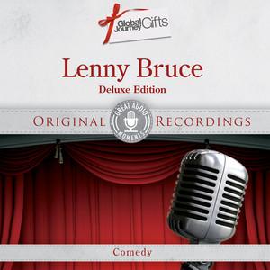 Great Audio Moments, Vol.33: Lenny Bruce album