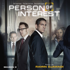 Person Of Interest: Season 2 (Original Television Soundtrack) Albümü