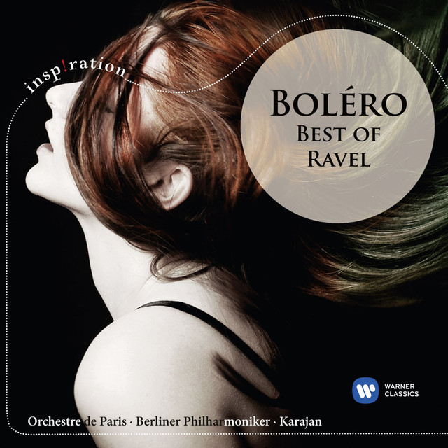 Best Of Ravel [International Version]
