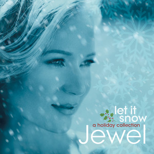 Vince Gill, Jewel White Christmas cover