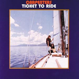 Ticket to Ride album