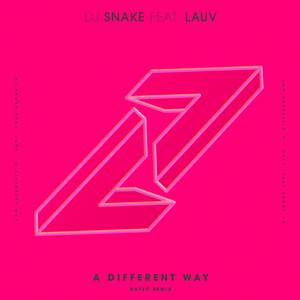A Different Way (Kayzo Remix) Albümü