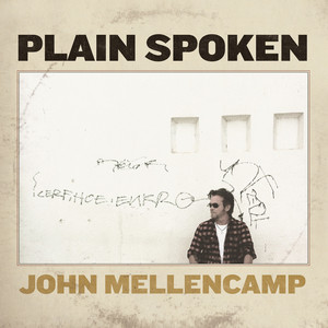 Plain Spoken album
