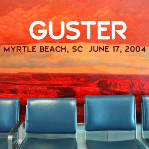 Guster - Goldfly