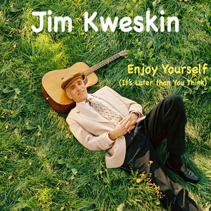 Enjoy Yourself album