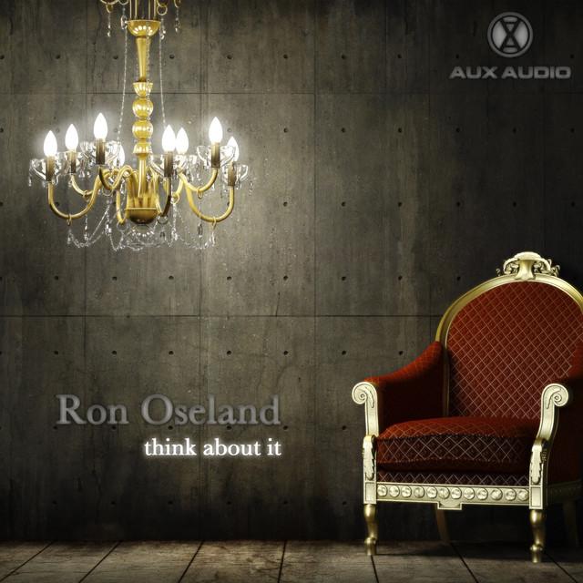 Ron Oseland