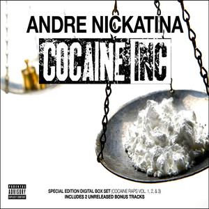 Andre Nickatina, Dubee A.K.A. Sugawolf Fly Like A Bird cover