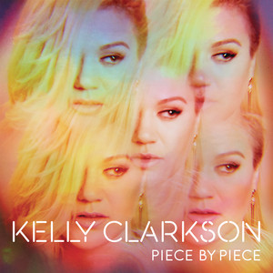 Piece By Piece (Deluxe Version) Albumcover
