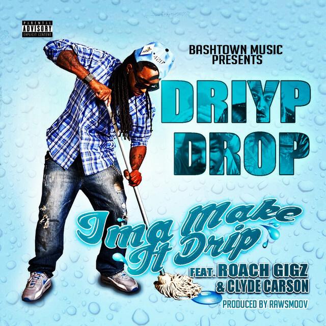 Driyp Drop