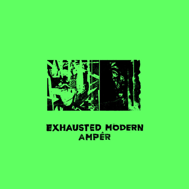 Exhausted Modern