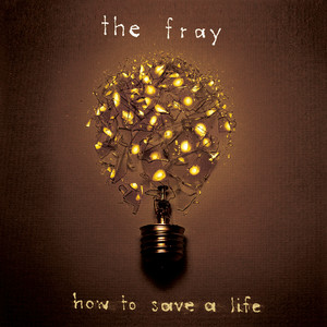 The Fray Look After You cover