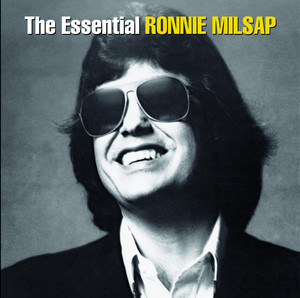 The Essential Ronnie Milsap album