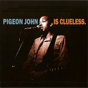 Pigeon John Is Clueless album