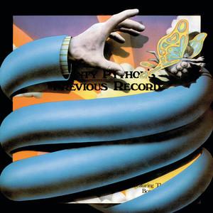 Monty Python's Previous Record album