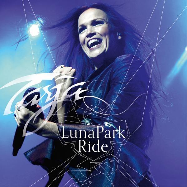 Luna Park Ride (Live) Albumcover