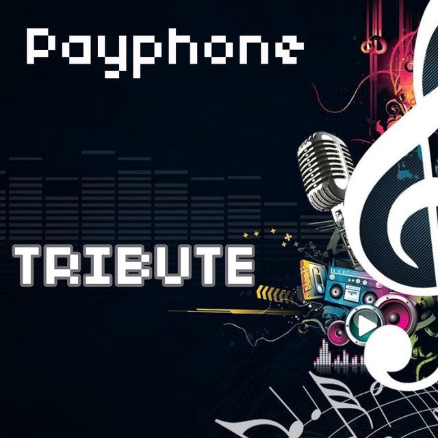 Maroon 5 Tribute Team