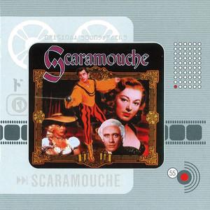 Scaramouche album