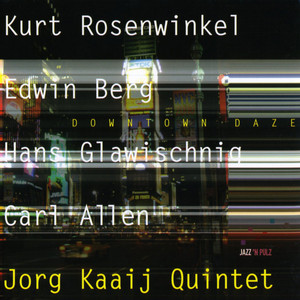 Jorg Kaaij Quintet