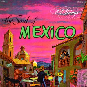 The Soul Of Mexico album