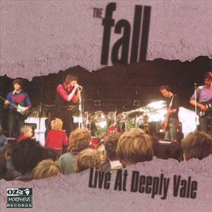 Live At Deeply Vale album
