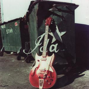 Ida Do You Remember cover