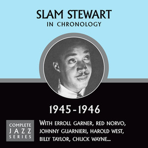 Complete Jazz Series 1945 - 1946 album