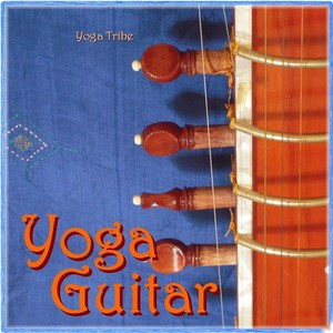 Yoga Guitar Albumcover