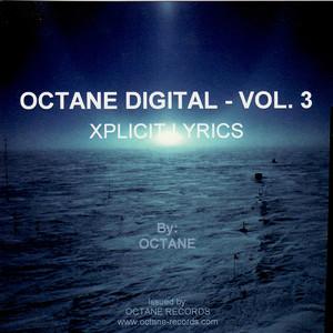 Octane Digital - Vol. 3 album