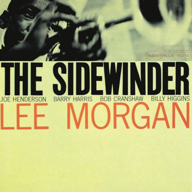 The Sidewinder (The Rudy Van Gelder Edition)