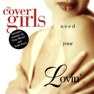 I Need Your Lovin' album