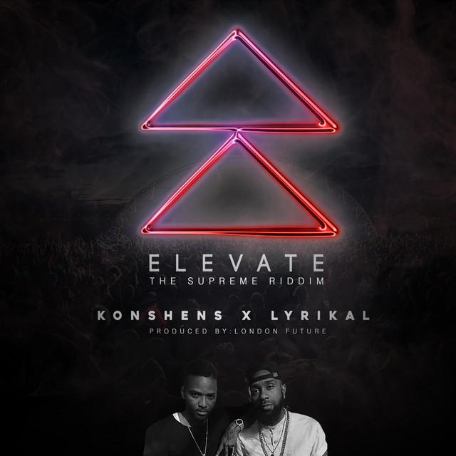 Elevate (The Supreme Riddim)