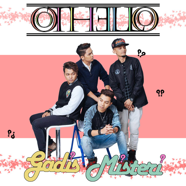 Othello - Gadis Misteri