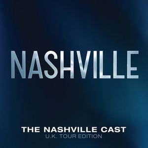 Nashville Cast, Clare Bowen Black Roses cover