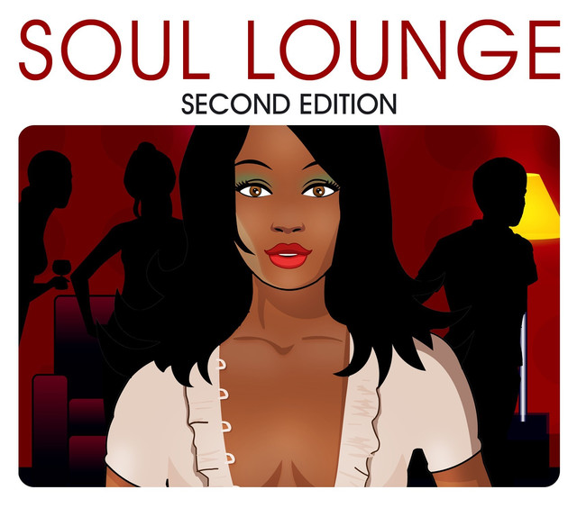 Various Artists Soul Lounge - Second Edition album cover