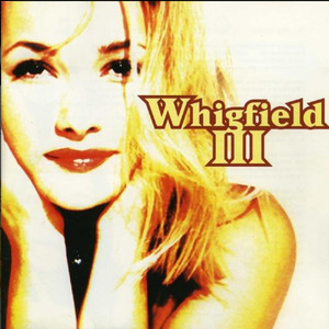 Whigfield 3 (Us & Canada Version) album