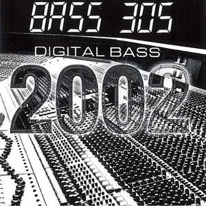 Digital Bass 2002 album