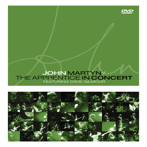 John Martyn Patterns in the Rain cover