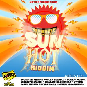 Sun Hot Riddim album