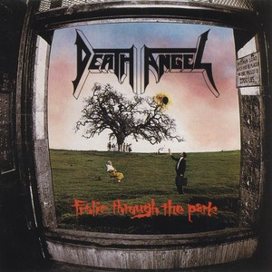 Death Angel, Bored på Spotify