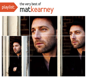 Playlist: The Very Best of Mat Kearney album