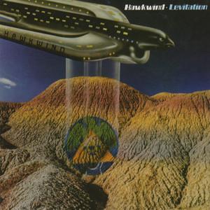 Levitation album