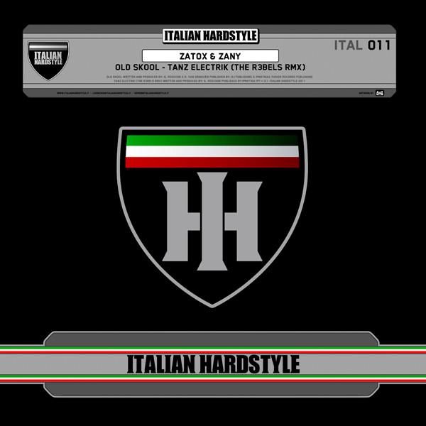 Italian Hardstyle 011