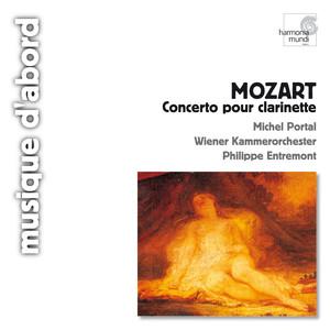 Mozart: Concerto pour clarinette K.622