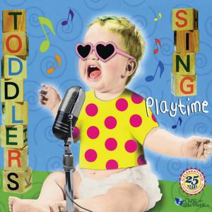 Toddlers Sing Playtime album
