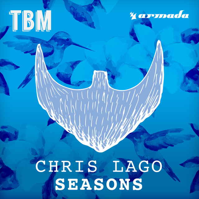 Chris Lago - Seasons
