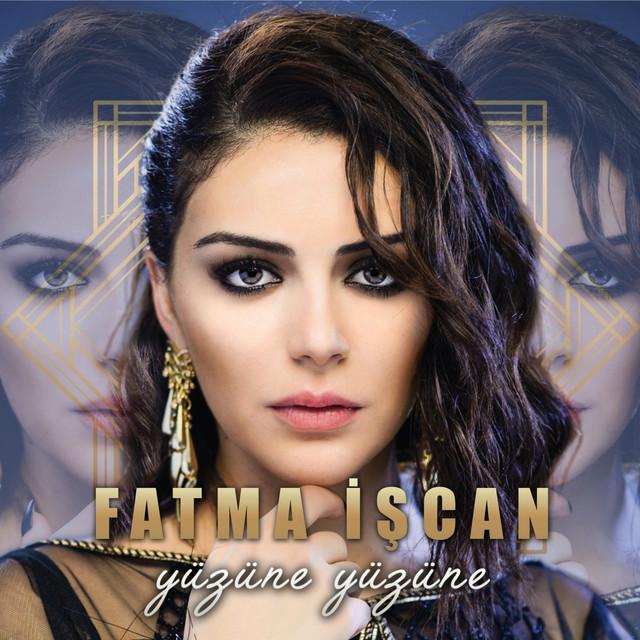 Fatma İşcan
