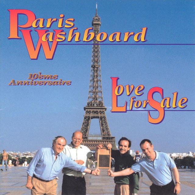Paris Washboard
