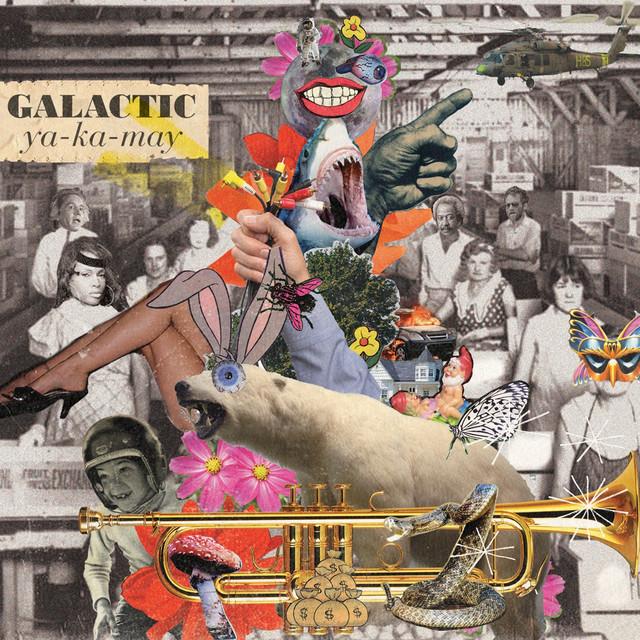 Ya-Ka-May (Deluxe Edition)